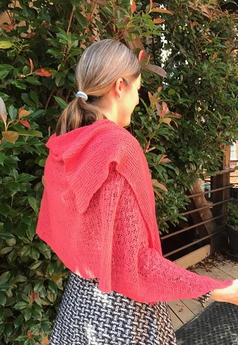 Cleverdale Wrap KnitKit