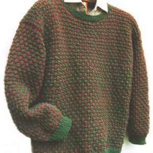 Kentucky Sweater KnitKit