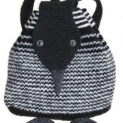 Loon Backpack KnitKit 1