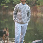 Morehouse Family Sweater KnitKit