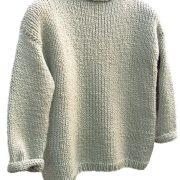 Sans Souci Sweater KnitKit