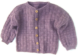 Sweaters for Children - PDF Patterns