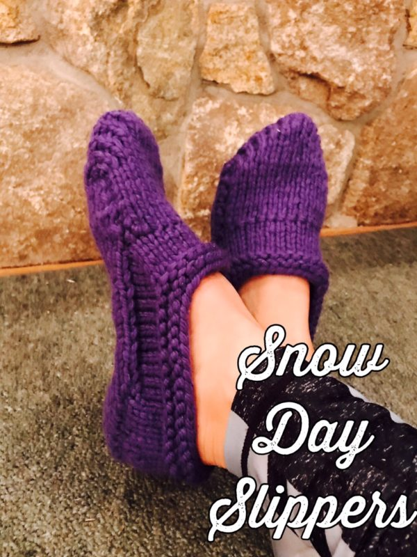 SnowDaySlippers