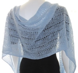 Shawls - PDF Patterns