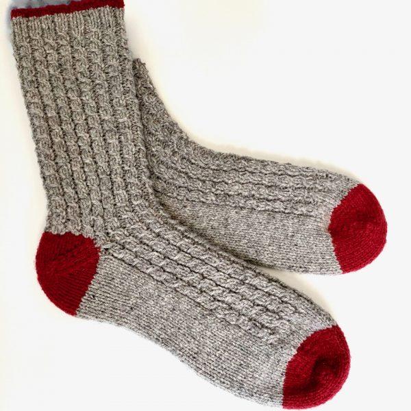 Image of Wanderly Socks KnitKit